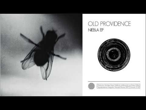 ł Old Providence ∙ Niebla EP  ł