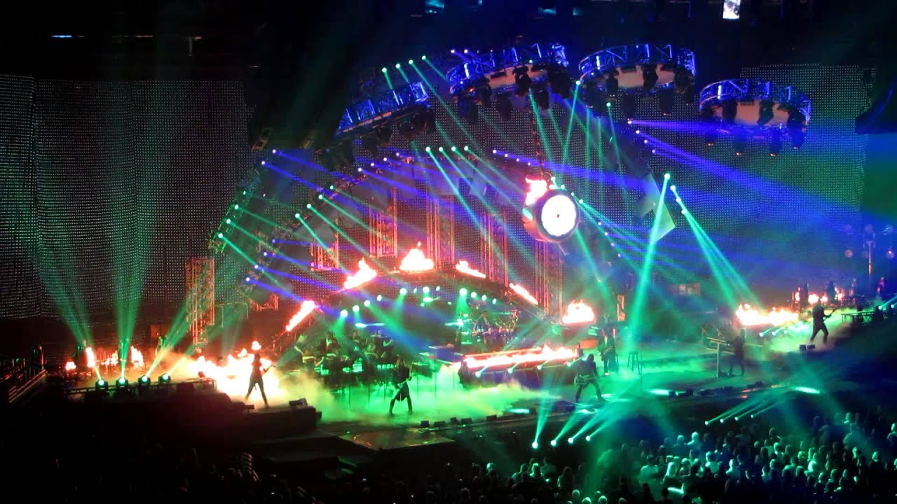 Trans Siberian Orchestra  Tour Youtube