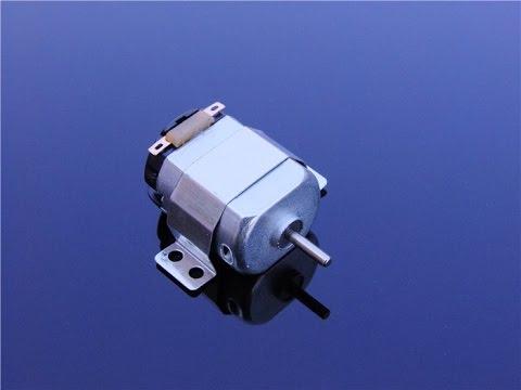220 Вольт из Батарейки с помощью Моторчика (по заявкам зрителей .