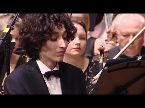 Vladimir Krainev Moscow International Piano Competition
