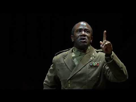 Act 1 Scene 3 | Othello  | Royal Shakespeare Company