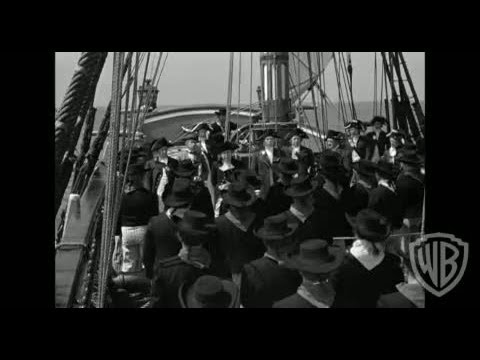 Mutiny on the Bounty (1935) - Available Now on Blu-ray