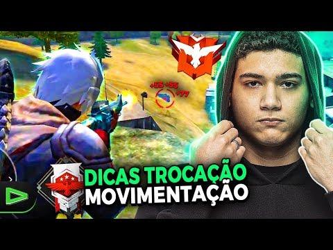 DICAS TROCAÇÃO E MOVIMENTAÇÃO - SOLO VS DUO!!!