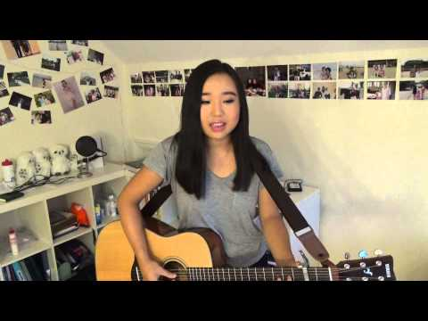 Cheerleader (OMI) - Cindy Wang Cover