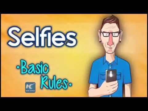 How to get nice selfies? Here are tips from presidents