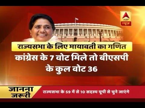 BSP names former MLA Bhimrao Ambedkar as RS candidate
