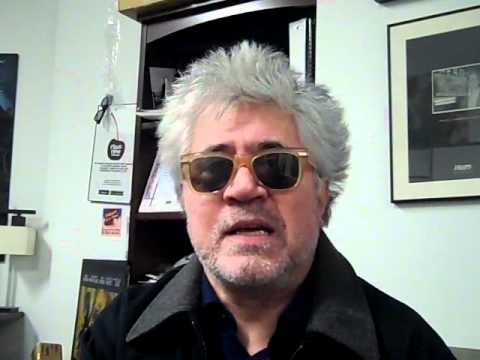 Pedro Almodovar Interviewed by TheWrap