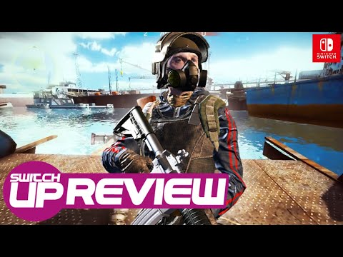 Bullet Battle: Evolution Switch Review - CALL OFF DUTY!