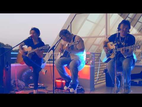 Alen Brentini, Mathias Roska \u0026 Vjeko Brentini @ Porec acoustic session indir
