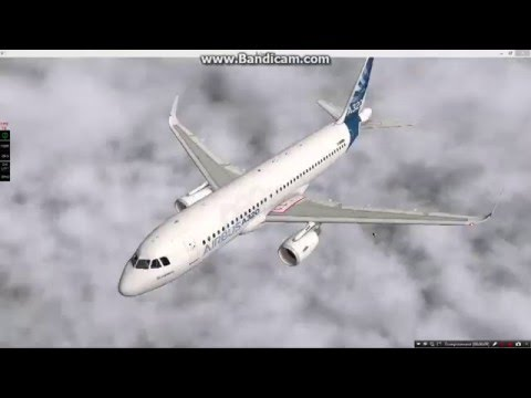 X-Plane 10 A320 neo JARdesign, how to use