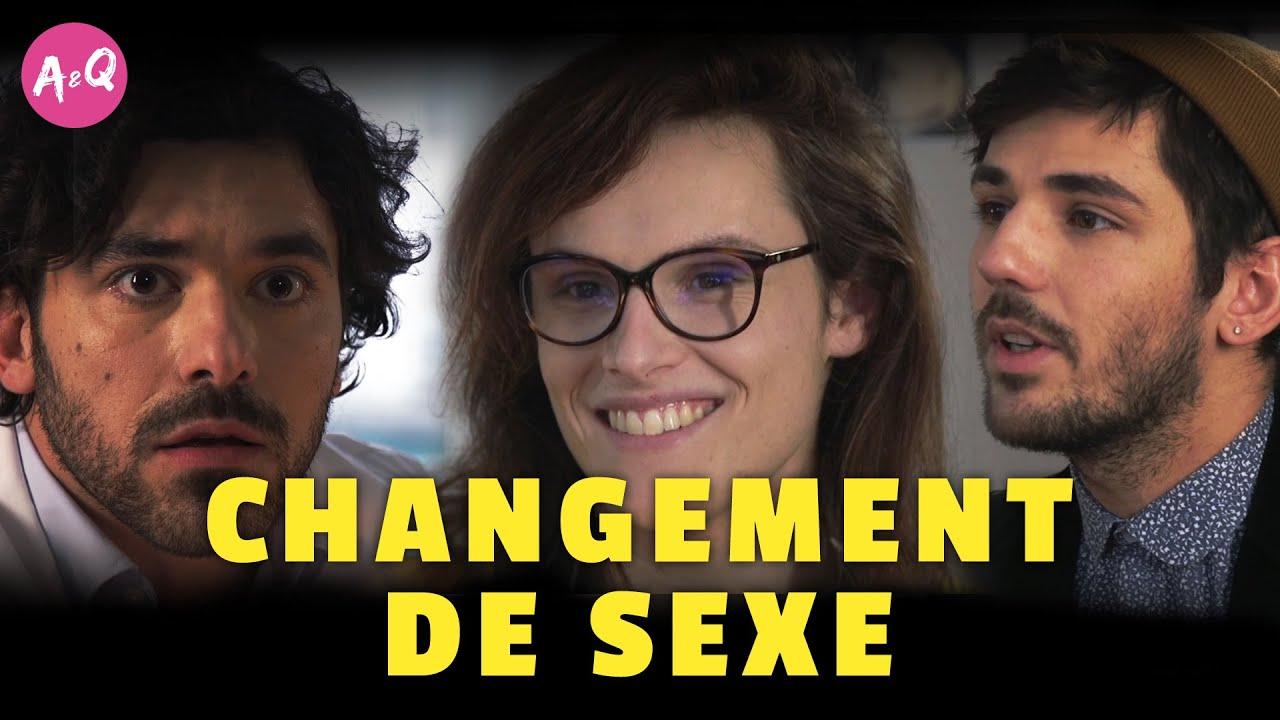 sexe youtube changer de sexe