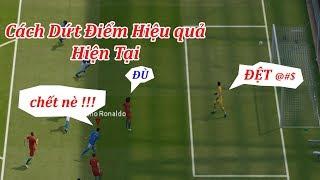 Cách Sút Hiệu Quả Nhất Trong Fifa Online 4 Hiện Tại