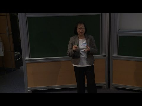 Eriko TAKANO - Harnessing synthetic biology for the producti