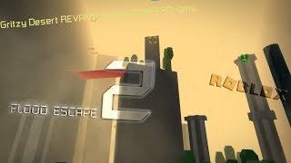 FE2MT - Roblox | Gritzy Desert REVAMP [Hard]