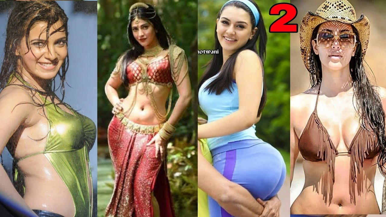 Download South Indian hot actress in sexy scene compilation (HD) Bollywood hot....