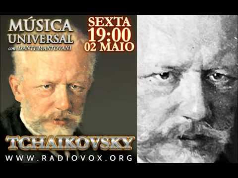 Música Universal   Tchaikowsky