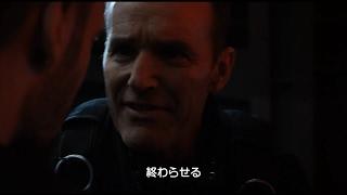 エージェント・オブ・シールド シーズン3 第20話