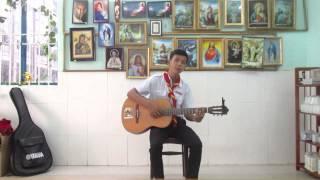 Kinh nguyen Huynh Truong