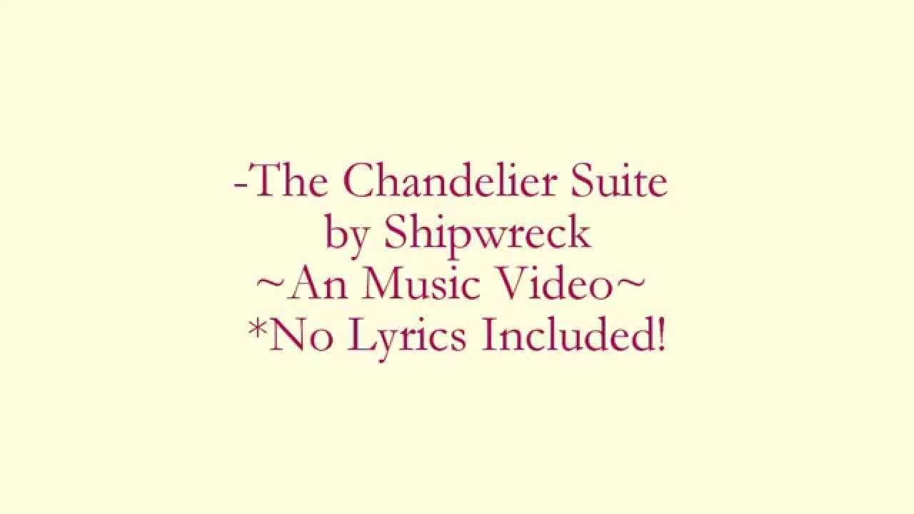 The Chandelier Suite\