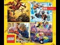 Special Collection LEGO Catalog 2018 MINIFIGURES