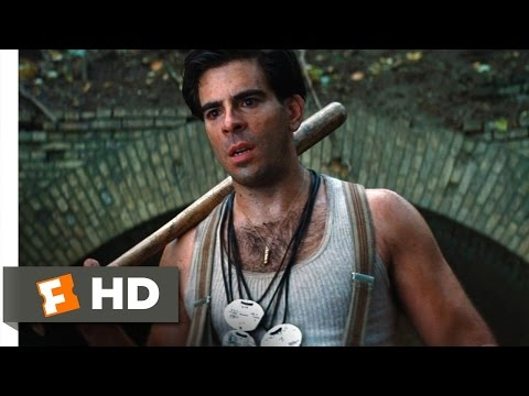 Inglourious Basterds (3/9) Movie CLIP - The Bear Jew (2009) HD