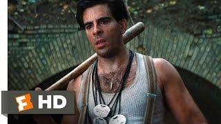 Inglourious Basterds (3/9) Movie CLIP - The Bear Jew (2009) HD