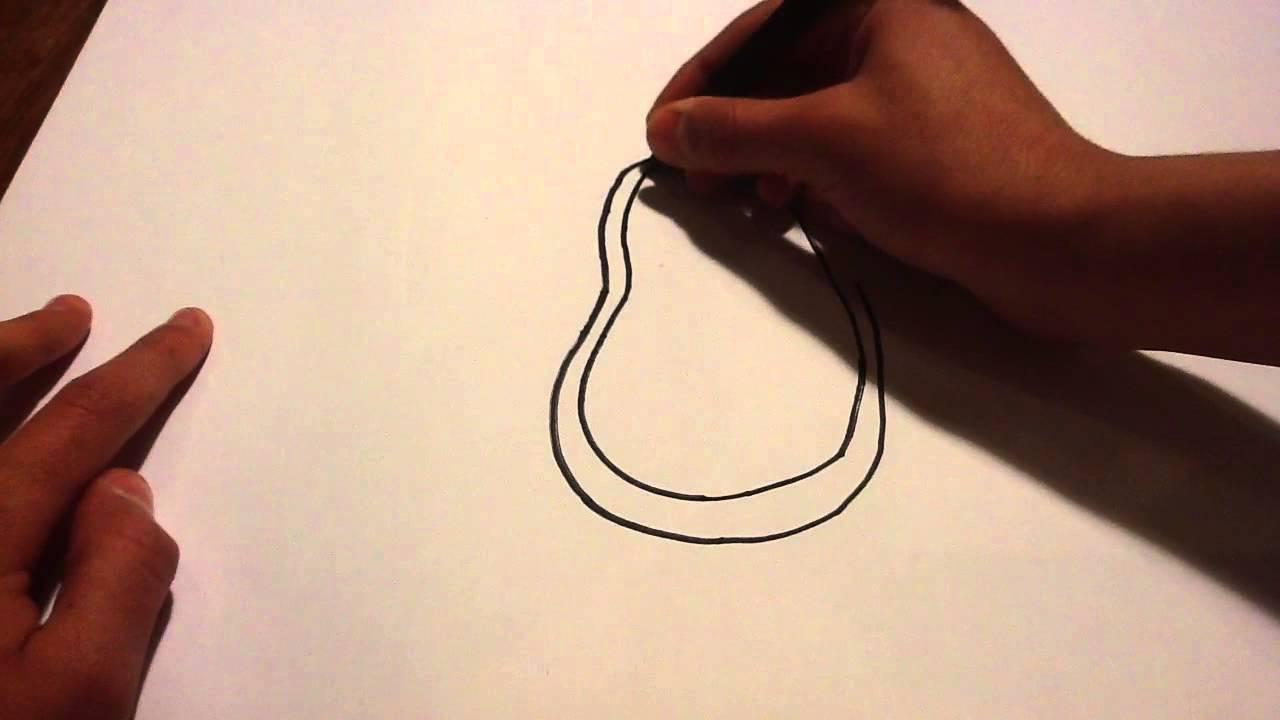 Apprendre dessiner un pingouin tutoriel dessiner des cartoons dessin de pingouin youtube - Apprendre a dessiner un pingouin ...