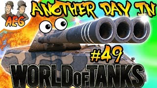 Another Day in World of Tanks #49