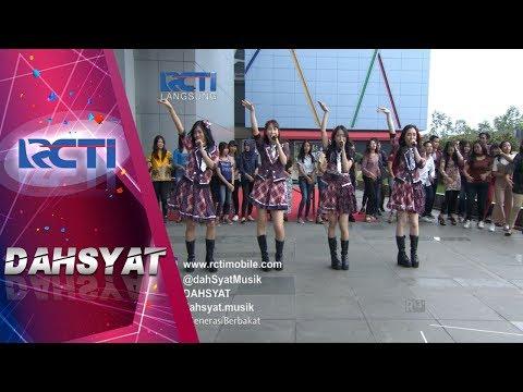 DAHSYAT - Keren JKT 48 Dangdut Heavy Rotation [11 oKTOBER 2017]