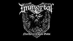 Northern Chaos Gods (Full album) - Immortal