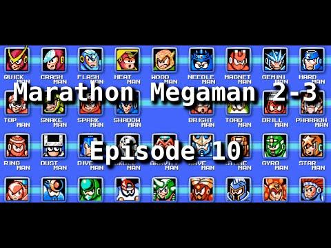 Marathon Megaman : épisode final [Fr]