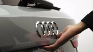 Astuce myAudi : coffre électrique