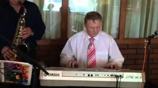Говори (из реп. гр. Звери) Saxophone Piano Instrumental