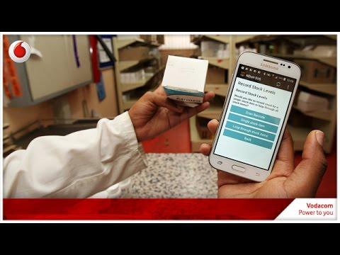 Vodacom Foundation -  SA Live Stream