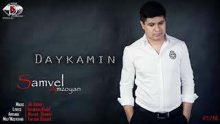 Samvel Amzoyan - Daykamin 2018