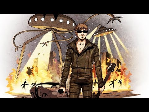 """""""The War of the Worlds"""" ― Complete Full Cast Reboot of the Classic 1938 Alien Invasion Radio Play"""