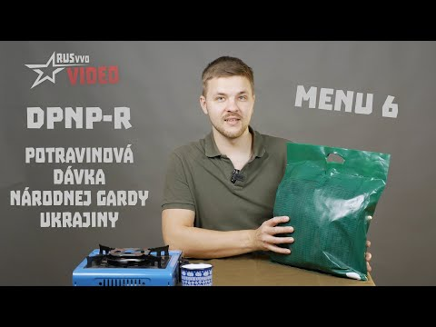 [IRP/MRE] DPNP-R menu