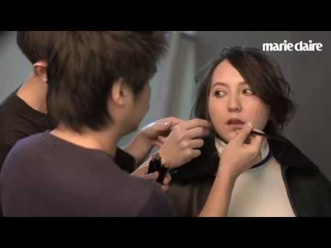 Behind the scenes: Marie Claire Amazing Women