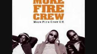 More Fire Crew - Insecurity