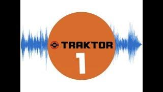 Traktor Pro 3.0 für Anfänger #1 Tutorial - Native Instruments