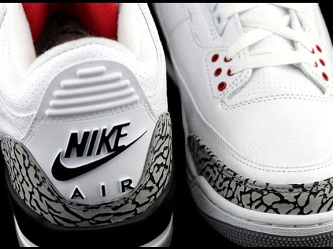 1ee04a346e6ca3 AIR Jordan 3 Retro