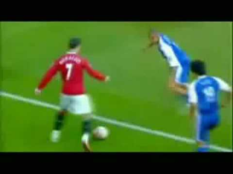 c.ronaldo 2009 skills and goals !! Travel Video