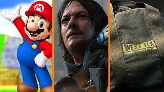 Nintendo Ends Creators Program + Death Stranding June 2019? +  Bethesda Apologizes for Fallout 76 CE