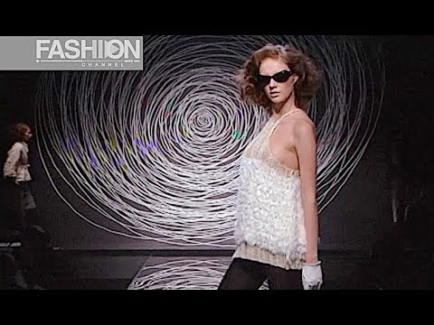 EXTÉ Fall 2003 2004 Milan - Fashion Channel