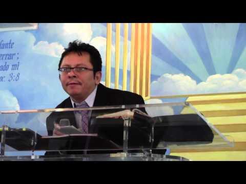 Predica Cristiana - Jose Y Sus Sueños 2013