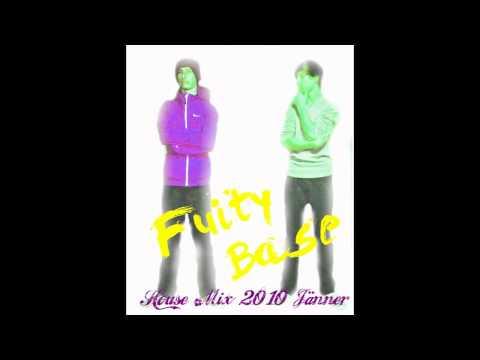 DJ Fruity Basé - House Mix 2011 Jänner Mp3