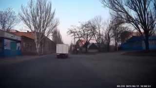 Город Мелитополь. Видеорегистратор Aspiring GT-11. Мелитополь, Видео Мелитополь.(, 2015-04-13T23:16:14.000Z)