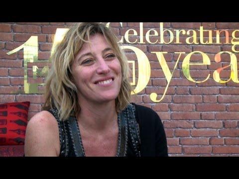 Interview with director Valeria Bruni Tedeschi