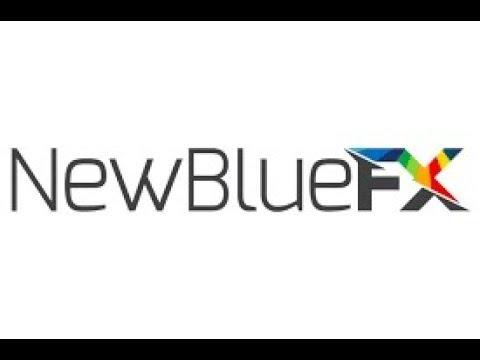 NewBlueFx TotalFX V5 - Free Download