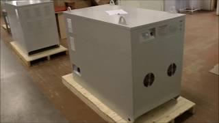 видео Промышленные стабилизаторы напряжения: обзор и отзывы